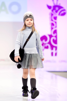 President Kids и Collection Premiere Moscow 2015