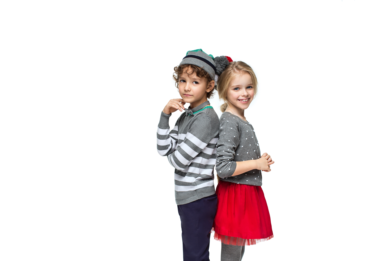 Одежда Детская Саботаже