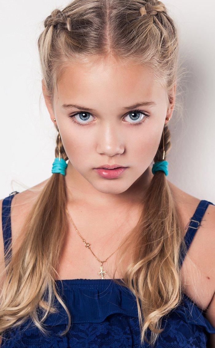 девочки 14 лет модели запах будет